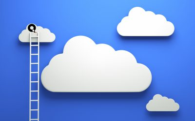 Get your head out of the clouds… and your software into it!
