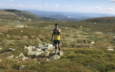 Five business lessons I have learned while running ultra marathons